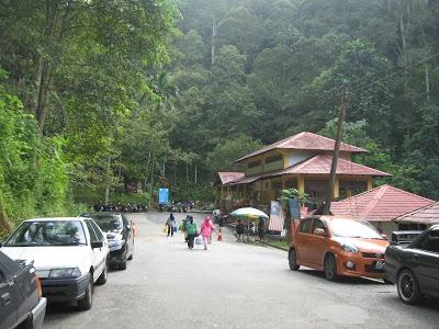 Air Terjun Congkak Di Selangor Lokasi Yang Hebat Relakslah Sekejap Cuit Apa Yang Patut Air Terjun Sungai Gabai Of Air Terjun Congkak Di Selangor Lokasi Mandi Manda Yang Terbaik Untuk Pelawat