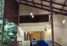 Air Terjun Congkak Di Selangor Lokasi Yang Power tourism Selangor Tutup Chalet Usang Serta Merta Berita Semasa Mstar