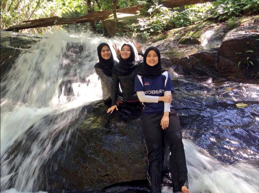 Air Terjun Congkak Di Selangor Lokasi Yang Terbaik top 10 Waterfalls In Selangor Malaysiasaya Trendy today Of Air Terjun Congkak Di Selangor Lokasi Mandi Manda Yang Terbaik Untuk Pelawat