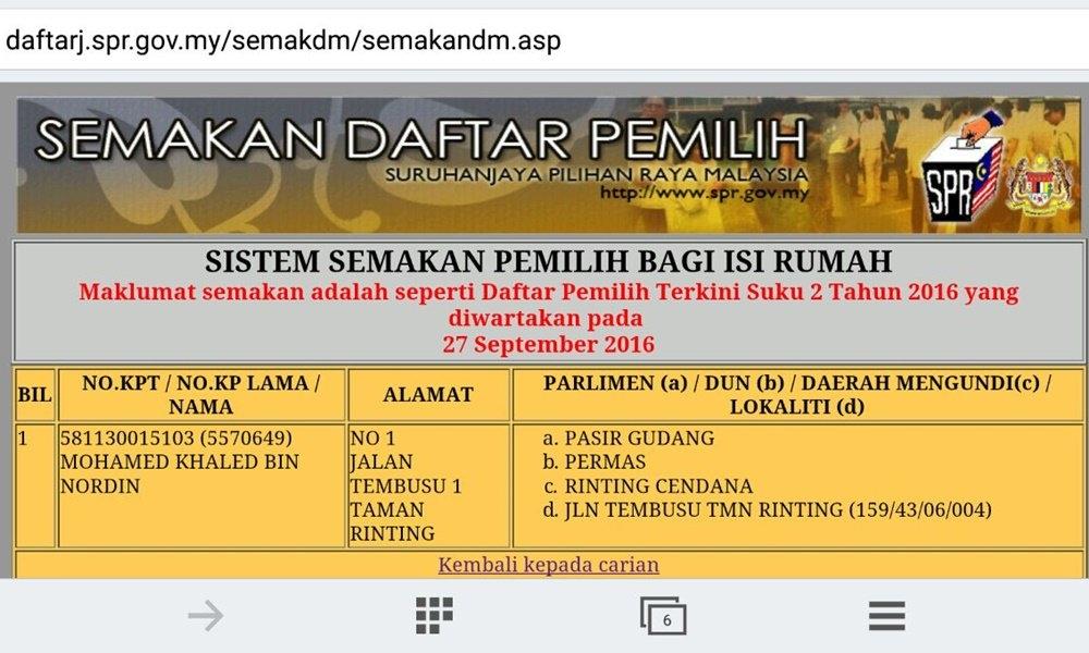 Air Terjun Kampung Sungai Bil Lokasi Yang Hebat Usaha Dap Mencemarkan Nama Mb Johor Ds Khalednordin isu Spr Gagal Of Air Terjun Kampung Sungai Bil Lokasi Mandi Manda Yang Mempersonakan Untuk Pelancong