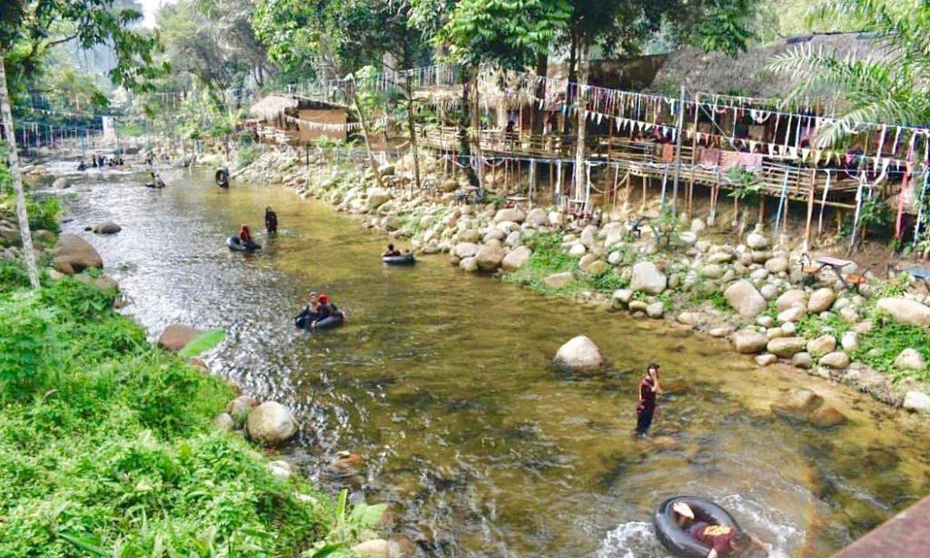 Air Terjun Kampung Sungai Bil Lokasi Yang Power Pakej Perkhemahan Camping Di Kampung Ulu Slim Of Air Terjun Kampung Sungai Bil Lokasi Mandi Manda Yang Mempersonakan Untuk Pelancong