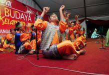 Air Terjun Lata Beringin Di Kelantan Lokasi Yang Baik Dikir Barat