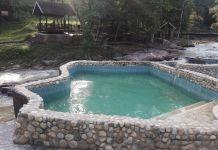Air Terjun Lubuk Timah Di Perak Lokasi Yang Hebat Lubuk Timah Hot Spring Harga Chalet Preview Tempat Menarik