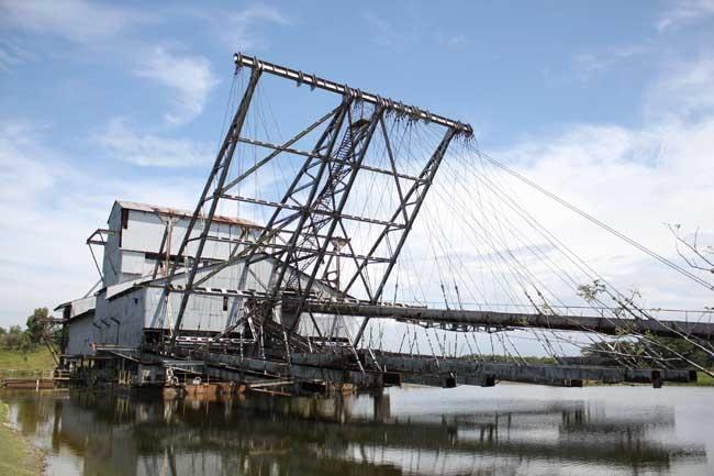 Air Terjun Lubuk Timah Di Perak Lokasi Yang Menarik Muzium Perlombongan Bijih Timah Kinta D 08 Of Air Terjun Lubuk Timah Di Perak Lokasi Mandi Manda Yang Sangat Nyaman Untuk Pelancong