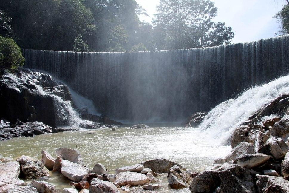 Air Terjun Lubuk Timah Di Perak Lokasi Yang Menarik Pusat Rekreasi Lubuk Timah Tempat Berkelah Dan Mandi Manda Di Ipoh Of Air Terjun Lubuk Timah Di Perak Lokasi Mandi Manda Yang Sangat Nyaman Untuk Pelancong