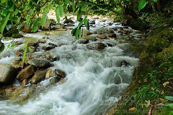 Air Terjun Sungai Chiling Di Selangor Lokasi Mandi Manda Yang Terbaik Untuk Mandi Manda Tempat Menarik