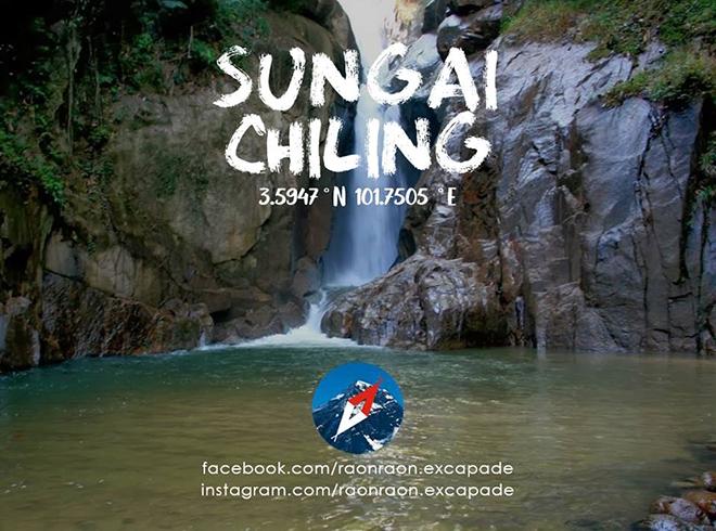 Air Terjun Sungai Chiling Di Selangor Lokasi Yang Terbaik Destinasi Hiking Yang Menarik Untuk Newbie Blog Sihatimerahjambu Of Air Terjun Sungai Chiling Di Selangor Lokasi Mandi Manda Yang Terbaik Untuk Mandi-manda