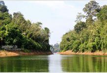 Air Terjun Tengkil Di Johor Lokasi Yang Terhebat April 2014 Janggeltrekker S Life