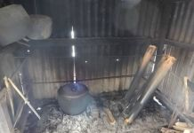Annah Rais Hot Spring Di Sarawak Lokasi Yang Terhebat Bamboo Cooking Picture Of Annah Rais Longhouse Adventure Kuching