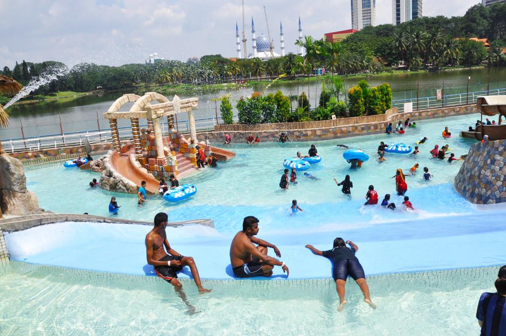 atlantic-city-1024×680 Of Wet World Shah Alam Di Selangor Lokasi Mandi Manda Yang Hebat Untuk Pelawat