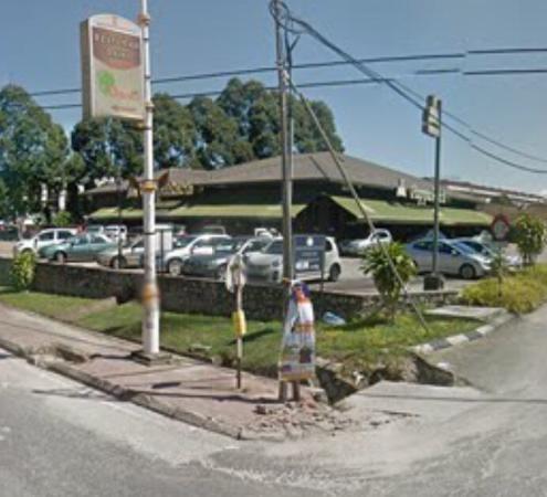 Bangi Wonderland theme Park & Resort Di Selangor Lokasi Yang Terbaik Disappointed Review Of Papparich Bangi Kajang Malaysia Tripadvisor Of Bangi Wonderland Theme Park & Resort Di Selangor Lokasi Mandi Manda Yang Sangat Indah Untuk Pelancong