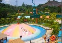 Bukit Merah Laketown Resort Waterpark Di Perak Lokasi Yang Terbaik Travellogue E tourism 5 Taman Tema Air Terbaik Di Malaysia