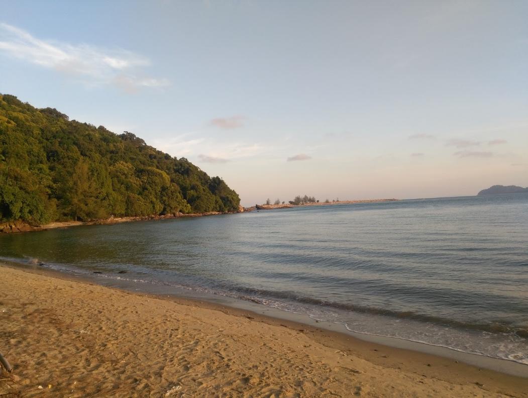 download (2) Of (telaga Simpul/pantai Marina) Di Terengganu Tempat Menarik Yang Awesome Untuk Tenangkan Minda