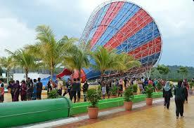 images Of Bangi Wonderland Theme Park & Resort Di Selangor Lokasi Mandi Manda Yang Sangat Indah Untuk Pelancong