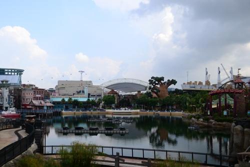 Indah Jaya Water Park Di Sabah Lokasi Yang Power Pengalaman Universal Studios Singapura Kendatipun Sekadar Of Indah Jaya Water Park Di Sabah Lokasi Mandi Manda Yang Sangat Mempersonakan Untuk Pelancong