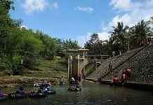 Kolam Air Panas Ara Panjang Di Perak Lokasi Yang Terhebat Objek Wisata Goa Pindul Yogyakarta Tempat Wisata Menarik Di Indonesia