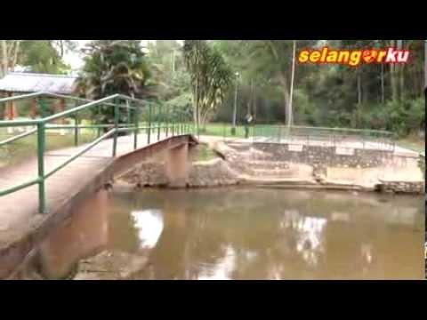 Kolam Air Panas Kerling Di Selangor Lokasi Yang Baik Kolam Air Panas Kerling Dinaiktaraf Jadi Tarikan Baru Pelancongan Of Kolam Air Panas Kerling Di Selangor Lokasi Mandi Manda Yang Sangat Nyaman Untuk Pelawat