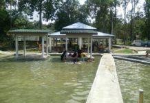 Kolam Air Panas Kerling Di Selangor Lokasi Yang Menarik Kolam Air Panas Hulu Tamu Harian Metro