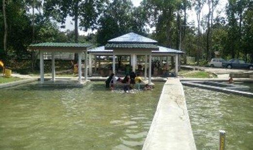 Kolam Air Panas Kerling Di Selangor Lokasi Yang Menarik Kolam Air Panas Hulu Tamu Harian Metro Of Kolam Air Panas Kerling Di Selangor Lokasi Mandi Manda Yang Sangat Nyaman Untuk Pelawat