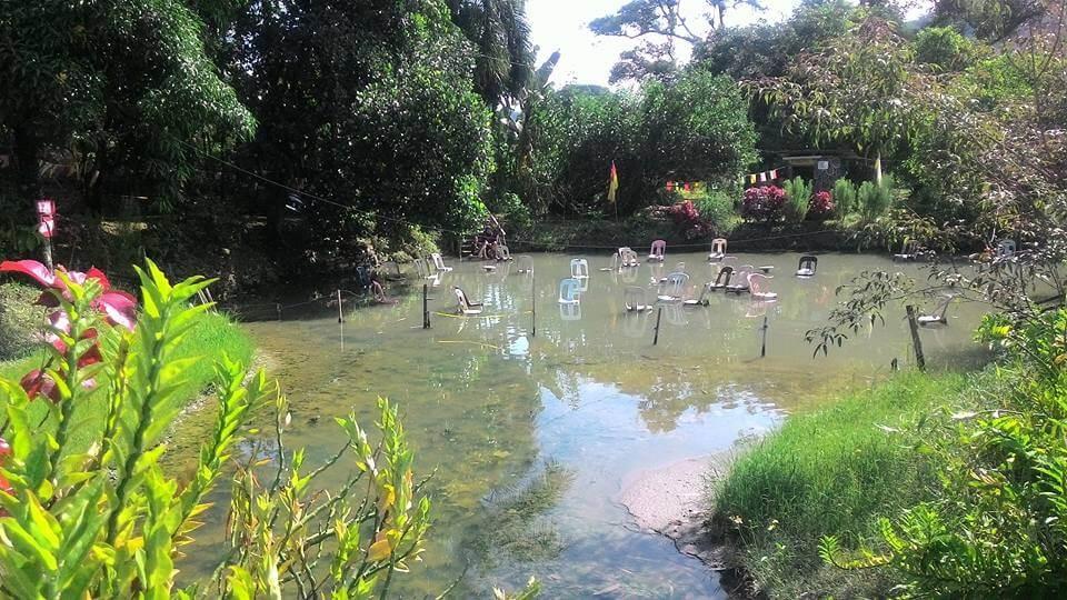Kolam Air Panas Kerling Di Selangor Lokasi Yang Power Kolam Air Panas Sungai Serai Brad Erva Doce Info Of Kolam Air Panas Kerling Di Selangor Lokasi Mandi Manda Yang Sangat Nyaman Untuk Pelawat