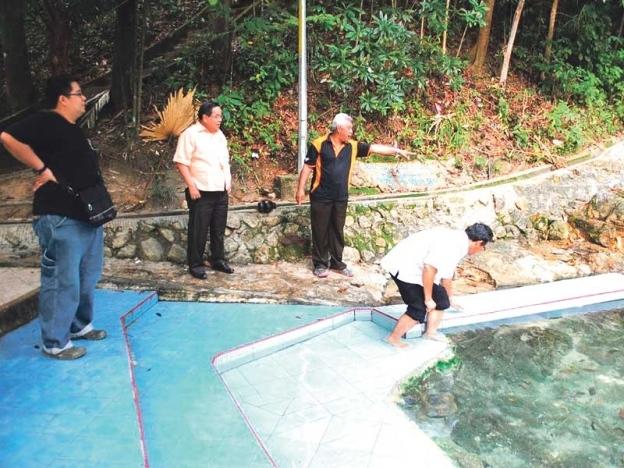 Kolam Air Panas Kerling Di Selangor Lokasi Yang Terbaik Kolam Air Panas Di Selangor Brad Erva Doce Info Of Kolam Air Panas Kerling Di Selangor Lokasi Mandi Manda Yang Sangat Nyaman Untuk Pelawat