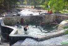 Kolam Air Panas Lubuk Timah Di Perak Lokasi Yang Hebat Ali Bukan Setan
