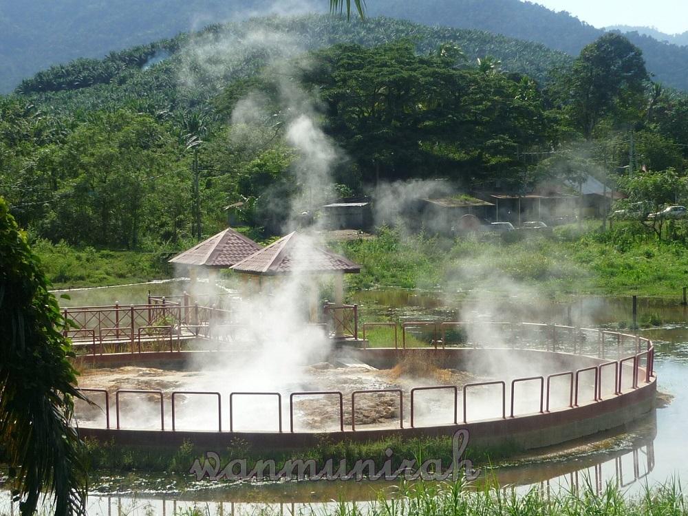 Kolam Air Panas Lubuk Timah Di Perak Lokasi Yang Terbaik Kolam Air Panas Di Perak Teamtravel Malaysia Of Kolam Air Panas Lubuk Timah Di Perak Lokasi Mandi Manda Yang Sangat Permai Untuk Pelawat