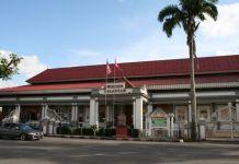 Kolam Air Panas tok Bok Di Kelantan Lokasi Yang Menarik Muzium Negeri