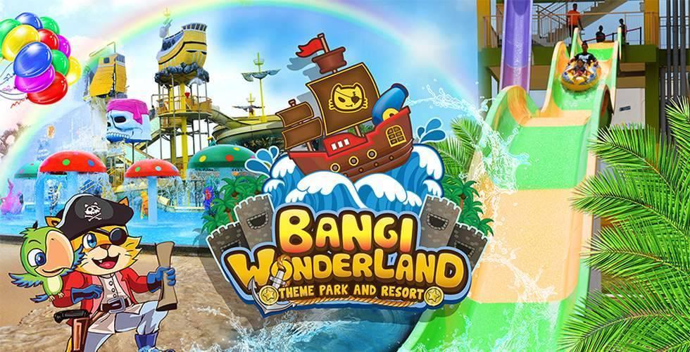o_1b8bj8ntmk01ma547vcd31os57 Of Bangi Wonderland Theme Park & Resort Di Selangor Lokasi Mandi Manda Yang Sangat Indah Untuk Pelancong