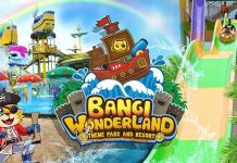 Bangi Wonderland Theme Park & Resort