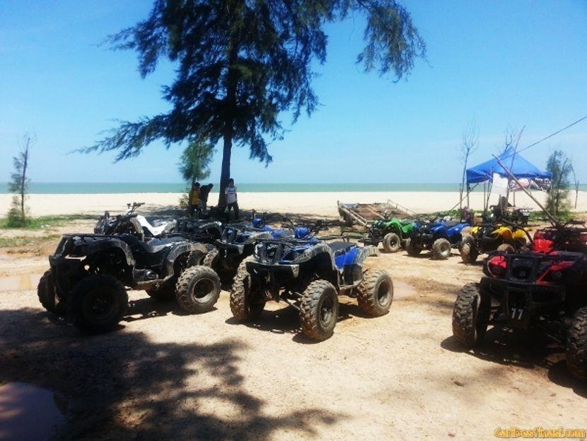 Pantai Batu Buruk Di Terengganu Tempat Menarik Yang Hebat Untuk Picnic Of Pantai Batu Buruk Di Terengganu Tempat Menarik Yang Berbaloi Untuk Di Singgahi