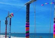 Pantai Batu Buruk Di Terengganu Tempat Menarik Yang Sangat Power Untuk Rehatkan Jiwa