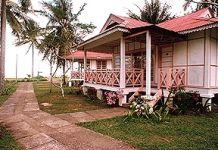 Pantai Cahaya Bulan Di Kelantan Tempat Menarik Yang Sangat Cantik Untuk Di Lawati
