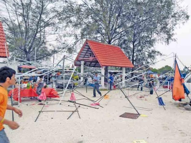 Pantai Jeram Di Selangor Tempat Menarik Yang Awesome Untuk Hari Keluarga Of Pantai Jeram Di Selangor Tempat Menarik Yang Sangat Hebat Untuk Di Kunjungi