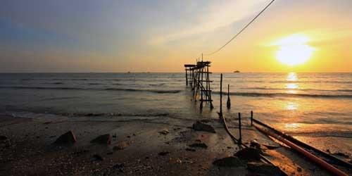 Pantai Jeram Di Selangor Tempat Menarik Yang Sangat Cantik Untuk Tenangkan Fikiran Of Pantai Jeram Di Selangor Tempat Menarik Yang Sangat Hebat Untuk Di Kunjungi