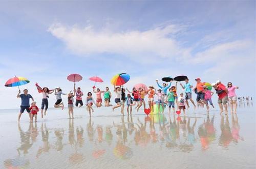 Pantai Jeram Di Selangor Tempat Menarik Yang Sangat Hebat Untuk Rehatkan Minda Of Pantai Jeram Di Selangor Tempat Menarik Yang Sangat Hebat Untuk Di Kunjungi