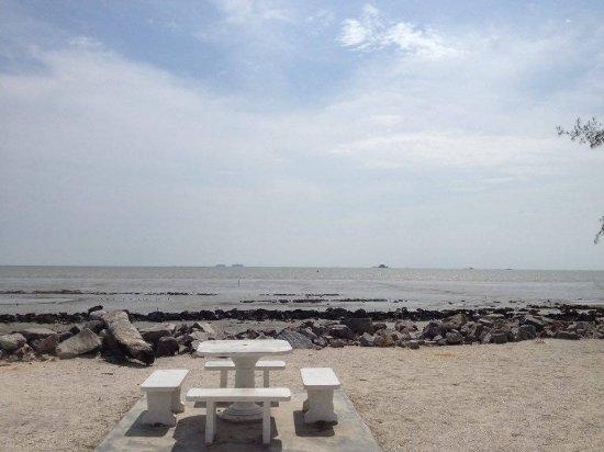 Pantai Jeram Di Selangor Tempat Menarik Yang Sangat Memukau Untuk Rehatkan Jiwa Of Pantai Jeram Di Selangor Tempat Menarik Yang Sangat Hebat Untuk Di Kunjungi