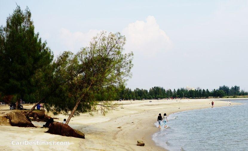 Pantai Kemunting Di Melaka Tempat Menarik Yang Hebat Untuk Tenangkan Fikiran Of Pantai Kemunting Di Melaka Tempat Menarik Yang Sangat Awesome Untuk Kita Singgah