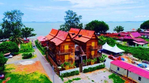 Pantai Kemunting Di Melaka Tempat Menarik Yang Power Untuk Berehat Of Pantai Kemunting Di Melaka Tempat Menarik Yang Sangat Awesome Untuk Kita Singgah
