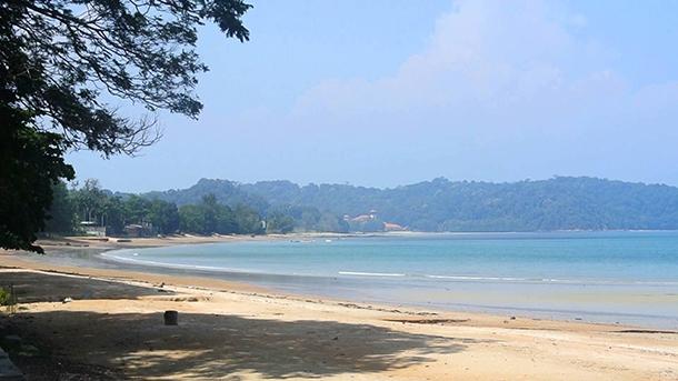 Pantai Kemunting Di Melaka Tempat Menarik Yang Untuk Bersantai Of Pantai Kemunting Di Melaka Tempat Menarik Yang Sangat Awesome Untuk Kita Singgah