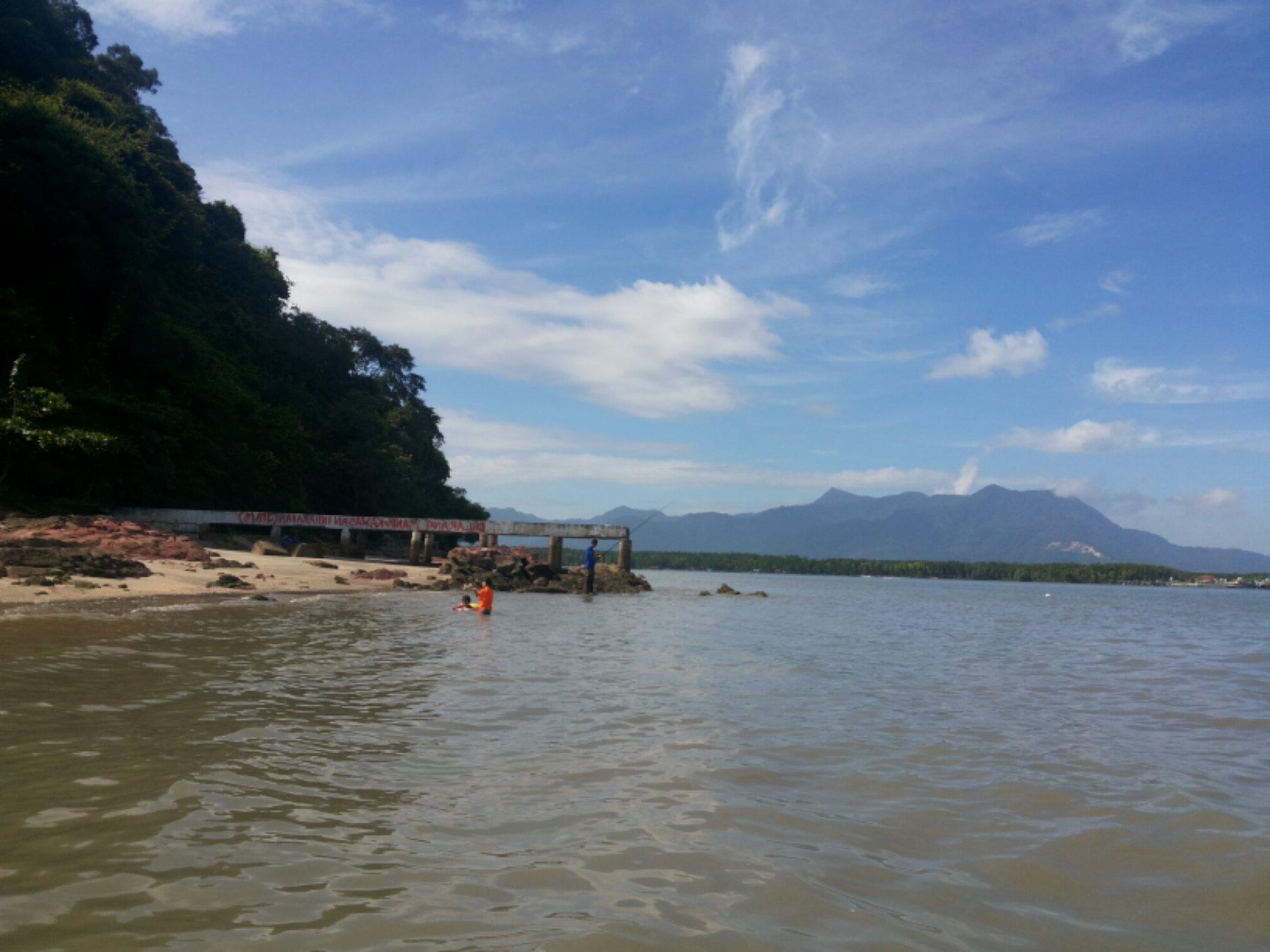 Pantai Merdeka Di Kedah Tempat Menarik Yang Sangat Hebat Untuk Rehatkan Jiwa Of Pantai Merdeka Di Kedah Tempat Menarik Yang Awesome Untuk Berehat