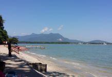 Pantai Merdeka Di Kedah Tempat Menarik Yang Untuk Bersantai