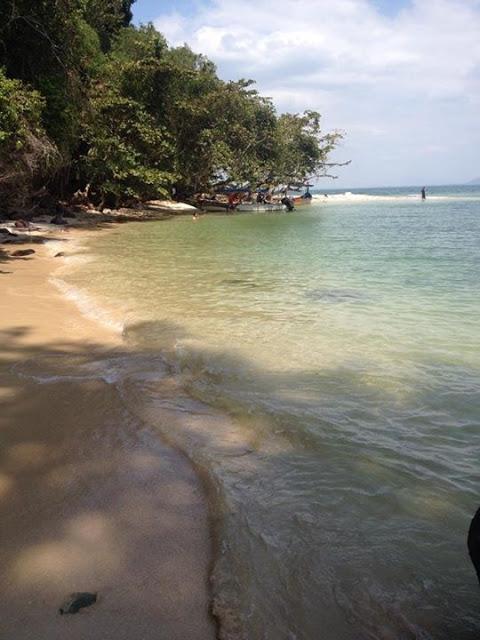Pantai Murni Di Kedah Tempat Menarik Yang Untuk Makan Angin Of Pantai Murni Di Kedah Tempat Menarik Yang Sangat Cantik Untuk Tenangkan Minda