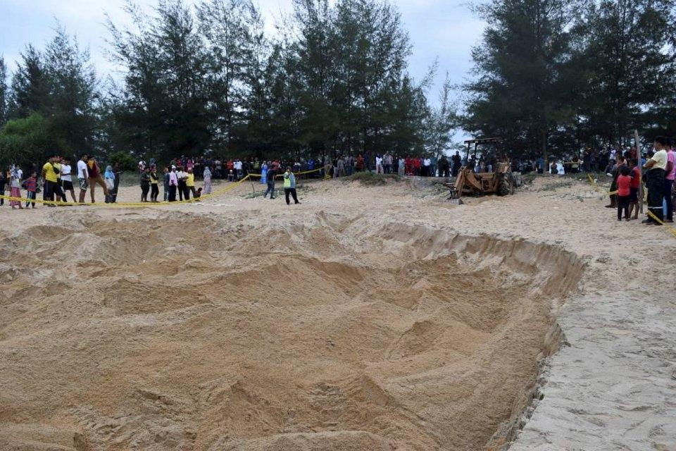 Pantai Paka Di Terengganu Tempat Menarik Yang Power Untuk Kita Kunjungi Of Pantai Paka Di Terengganu Tempat Menarik Yang Memukau Untuk Tenangkan Fikiran