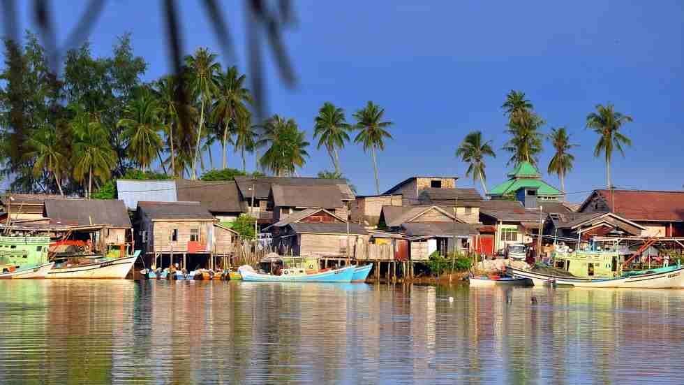 Pantai Paka Di Terengganu Tempat Menarik Yang Untuk Di Kunjungi Of Pantai Paka Di Terengganu Tempat Menarik Yang Memukau Untuk Tenangkan Fikiran