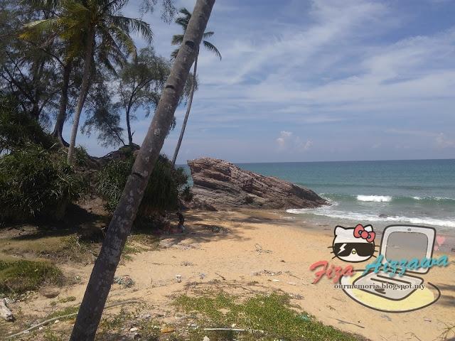 Pantai Rantau Abang Di Terengganu Tempat Menarik Yang Sangat Power Untuk Rehatkan Jiwa Of Pantai Rantau Abang Di Terengganu Tempat Menarik Yang Sangat Awesome Untuk Hari Keluarga