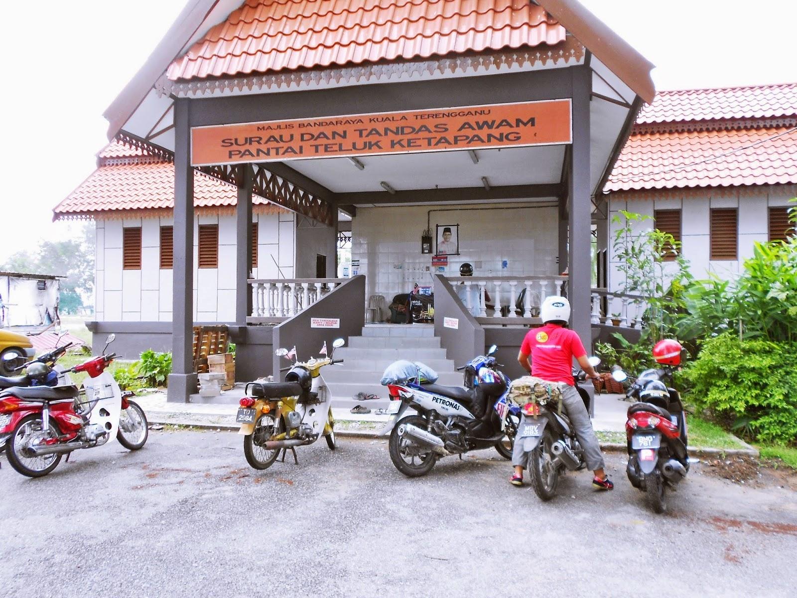 Pantai Rantau Petronas Di Terengganu Tempat Menarik Yang Sangat Hebat Untuk Kita Singgah Of Pantai Rantau Petronas Di Terengganu Tempat Menarik Yang Awesome Untuk Tenangkan Minda