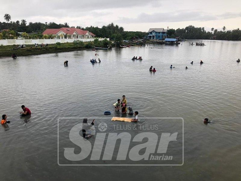 Pantai Sabak Di Kelantan Tempat Menarik Yang Awesome Untuk Picnic Of Pantai Sabak Di Kelantan Tempat Menarik Yang Awesome Untuk Tenangkan Fikiran