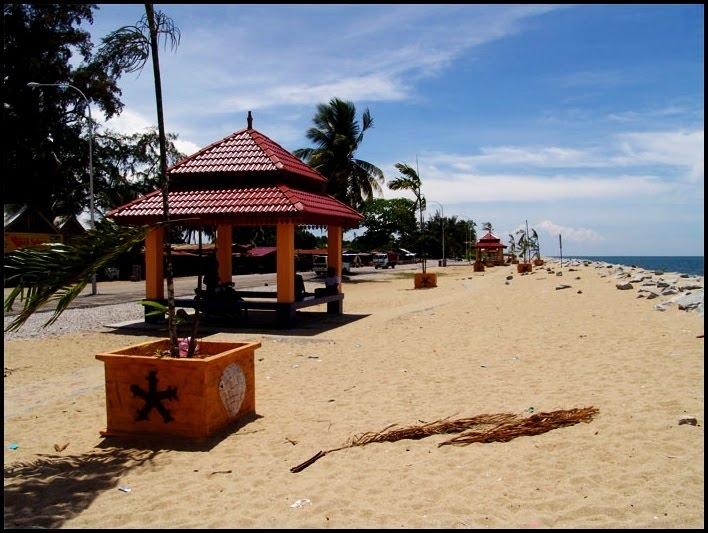 Pantai Sabak Di Kelantan Tempat Menarik Yang Sangat Cantik Untuk Kita Pergi Of Pantai Sabak Di Kelantan Tempat Menarik Yang Awesome Untuk Tenangkan Fikiran