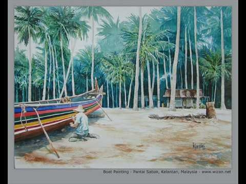 Pantai Sabak Di Kelantan Tempat Menarik Yang Sangat Hebat Untuk Makan Angin Of Pantai Sabak Di Kelantan Tempat Menarik Yang Awesome Untuk Tenangkan Fikiran